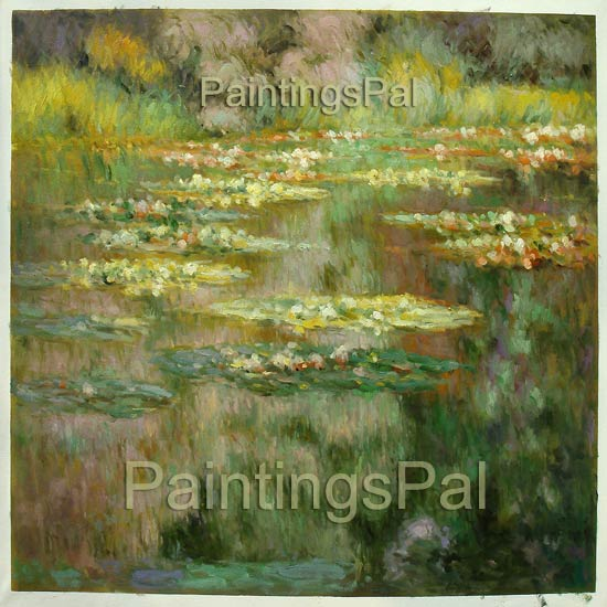 Oil Painting Reproduction Samples & Price Guide For Commission Page