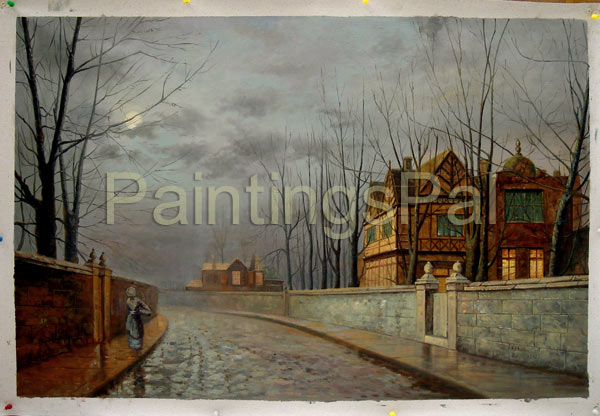 Oil Painting Reproduction Samples Price Guide For Commission Page 4 Chinese Wholesale Art
